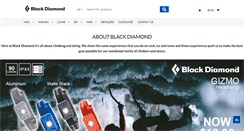 Preview of blackdiamond.com.sg